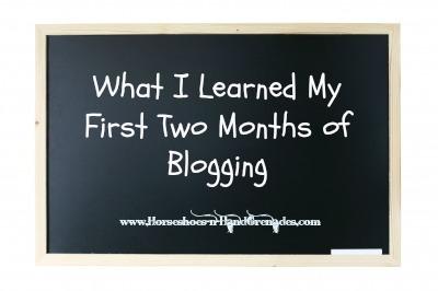 WhatILearnedBlogging