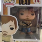 My Love Affair with The Walking Dead