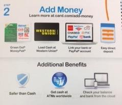 Deposit Info