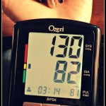 Ozeri CardioTech Pro Series BP5K Blood Pressure Monitor Review