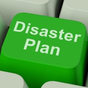 Disaster Plan Image
