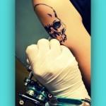 Tattoos & Perception: Is it really still taboo?