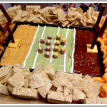 #SuperBowl Party Food Roundup
