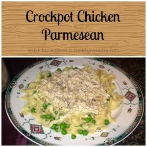 CrockpotChickenParmesan