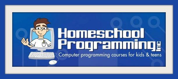 HomesschoolProgramming