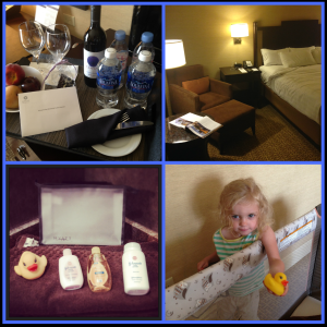 My First Blogging Event – Seattle, SITS, and Hyatt Hotels