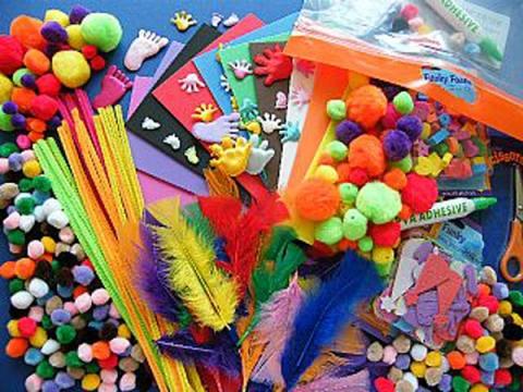 Craft Suppliess