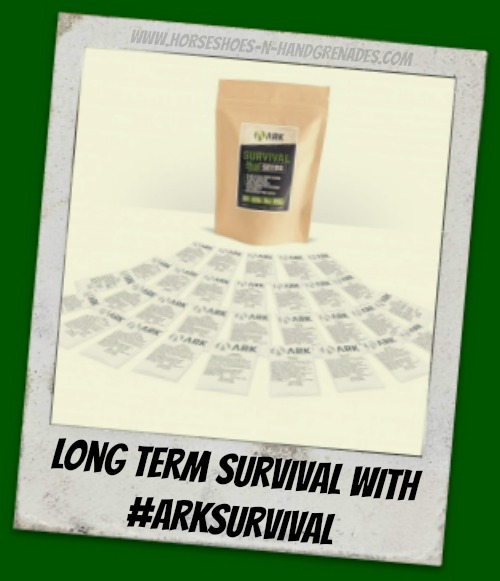 Heirloom Survival Seeds