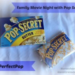 How to Have a Successful Family Movie Night