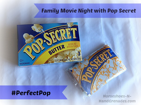 PopSecretPerfectPop