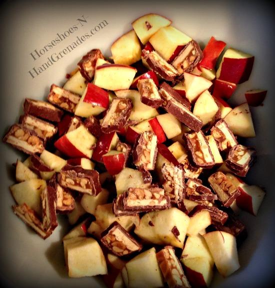 applesandsnickers