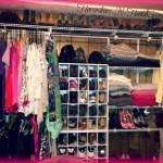 The Great DIY Closet Makeover