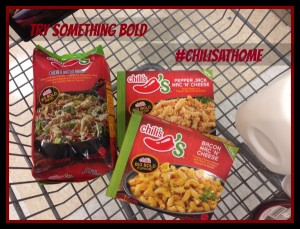 Chili's® at Home – Try Something Bold