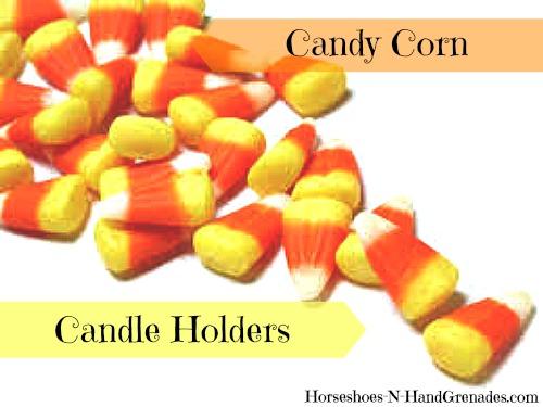 CandyCornCandleHolders