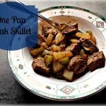 One Pan Steak Skillet