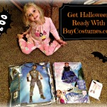 Getting Halloween Ready With BuyCostumes.com
