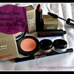 Reveal Your Glamorous Look with Mia Mariu Review + Giveaway