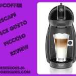Nescafe Dolce Gusto Piccolo Review