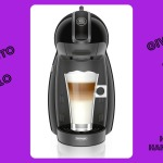 Nescafe Dolce Gusto Piccolo Giveaway