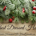 Have The Best Dressed Home This Christmas