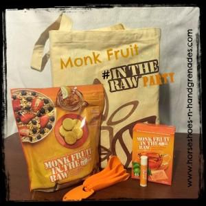 Monk Fruit In The Raw Sugar Alternative
