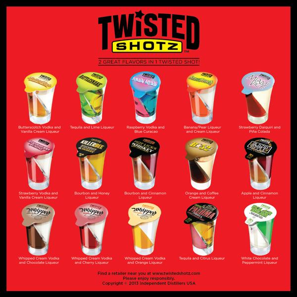 TwistedShotzFlavors