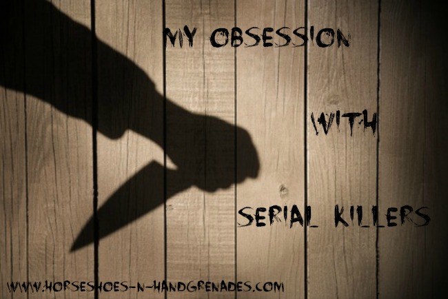 Obsession-with-serial-killers