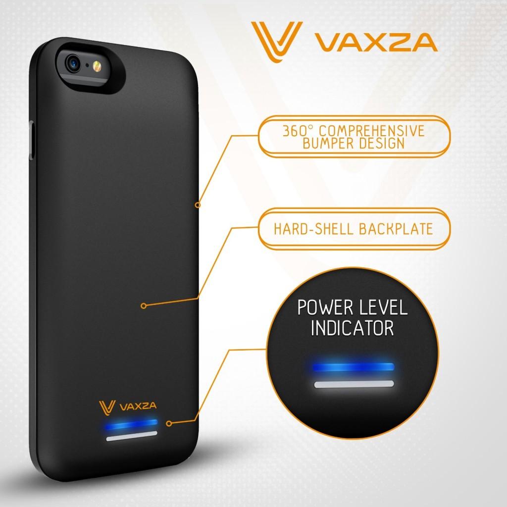 VaxzaPhoneCase