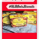 Mornings Just Got Easier with Honey Bunches of Oats Biscuits