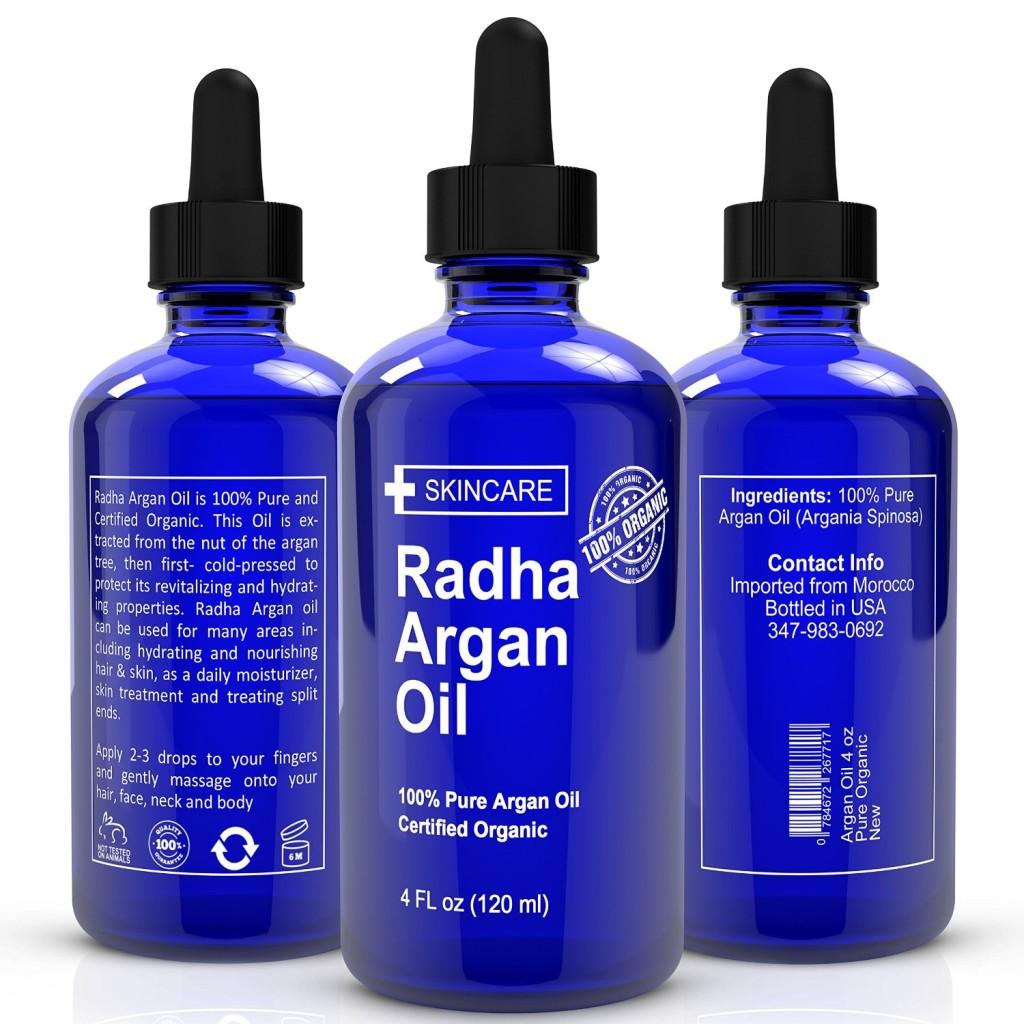 Radha oil