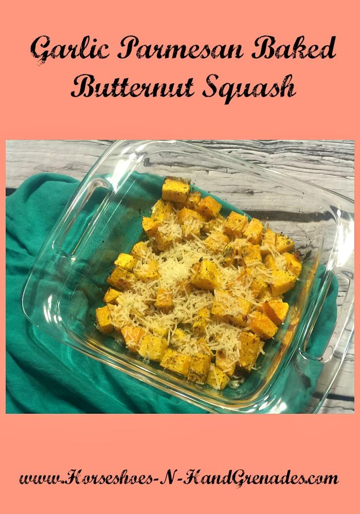 Garlic-Parmesan-Baked-Butternut-Squash