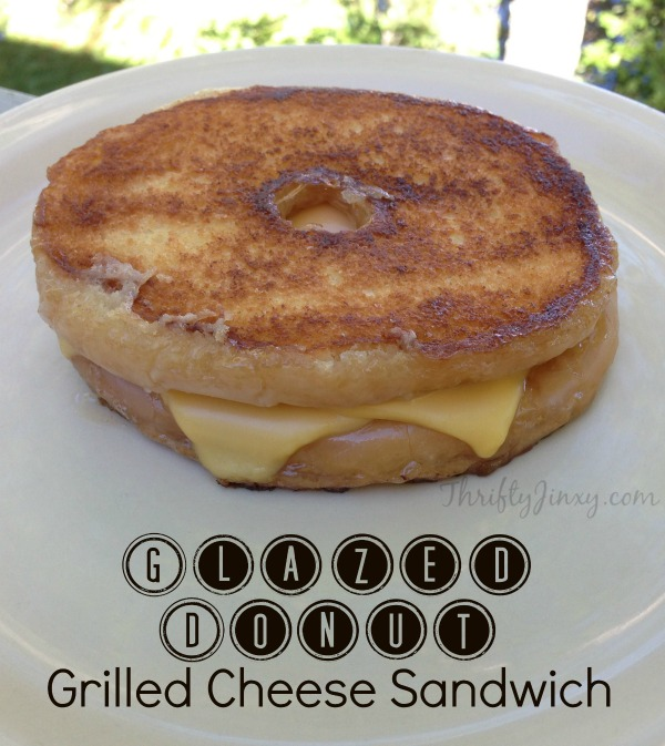 Glazed-Donut-Grilled-Cheese-Sandwich