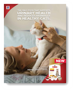 Do You Have Cats? Minimize Litter Box Problems #FoodShelterLove