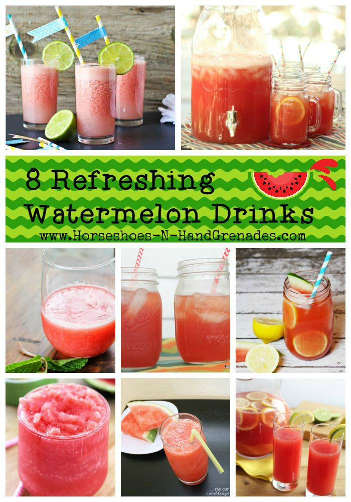 watermelon-drink-