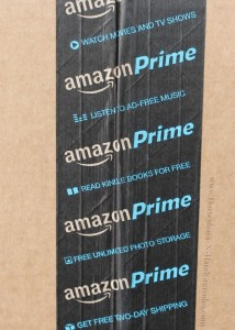 Amazon Prime – More Than Just Free Shipping