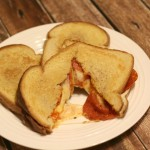 Pepperoni Pizza Melt + 2 More Easy Sandwiches for Busy Days