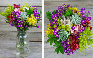 Fresh, Beautiful, Flowers