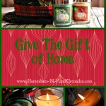 Give the Gift of Home