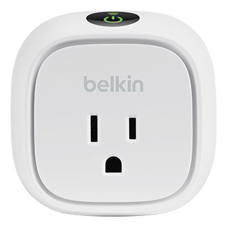 Belkin WeMo