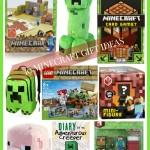 30 Minecraft Gift Ideas