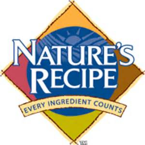 Natures Recipe Logo
