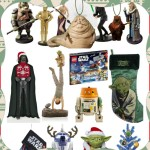A Star Wars Christmas: 30+ Star Wars Gift Ideas