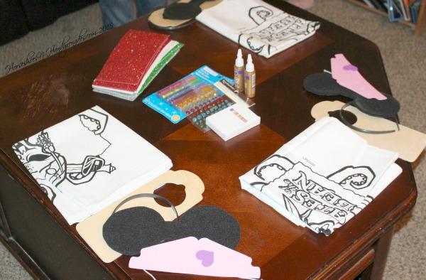 StickAPic Craft Party