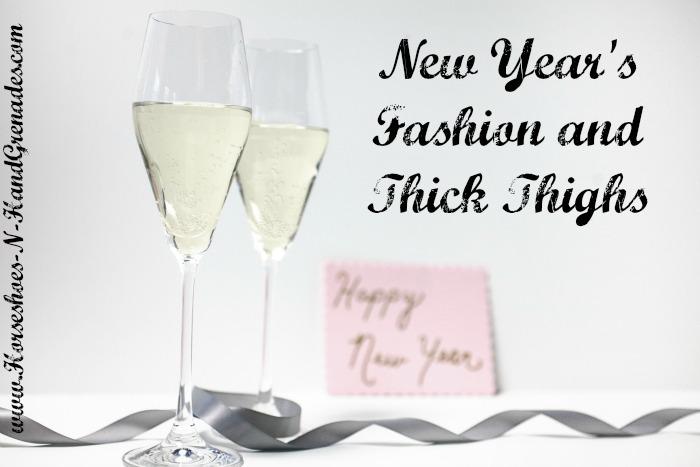 New Years Fashon