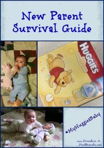 New Parent Survival Guide