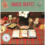 Create A Stress Free Holiday Party Snack Buffet