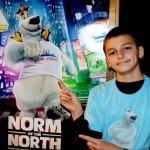 An Adventure With Norm of the North