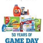 Game Day Hygeine Tips #GameDayTraditions