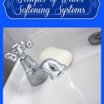 The Benefits of Having A Water Softening System