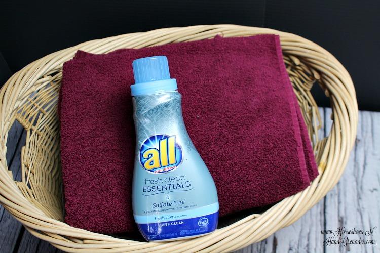 All Fresh Clean Essentials